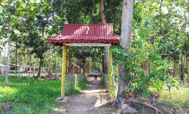 Ecomuseum: Situs Nyi Subang Larang (124287)