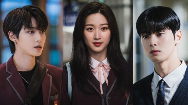 Intip Romansa Cinta Segitiga Drama Korea True Beauty, Kamu Tim Suho atau Seojun? (69557)
