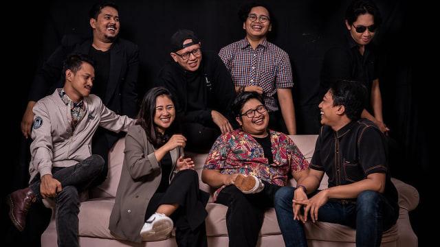 Awal Mula Perjalanan Band Skastra dan Album baru 'Persona' (555519)