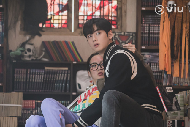 Intip Romansa Cinta Segitiga Drama Korea True Beauty, Kamu Tim Suho atau Seojun? (69558)