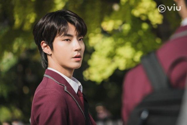 Intip Romansa Cinta Segitiga Drama Korea True Beauty, Kamu Tim Suho atau Seojun? (69559)