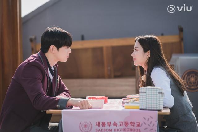 Intip Romansa Cinta Segitiga Drama Korea True Beauty, Kamu Tim Suho atau Seojun? (69560)