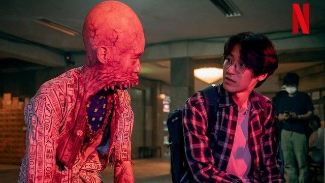 5 Hal yang Bikin Drama Korea 'Sweet Home' Seru untuk Ditonton (2)