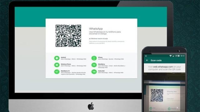 Cara Download Aplikasi Whatsapp Web di PC dengan Mudah (236730)