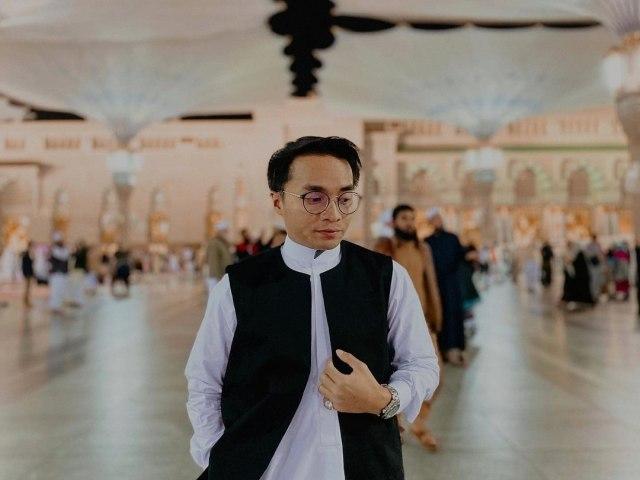 Taqy Malik Ungkap Keinginan Mulia Syekh Ali Jaber Sebelum Meninggal (74215)