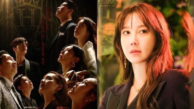 'The Penthouse' Jadi Drama Korea Terpopuler Selama 7 Minggu Berturut-turut  (133227)