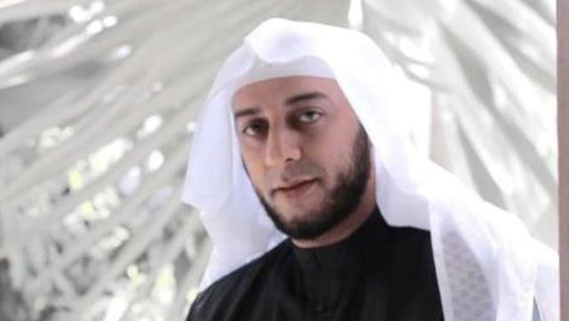 Mengenang Momen Haru saat Syekh Ali Jaber Cium Kaki Bocah Hafiz Lumpuh Otak (428235)