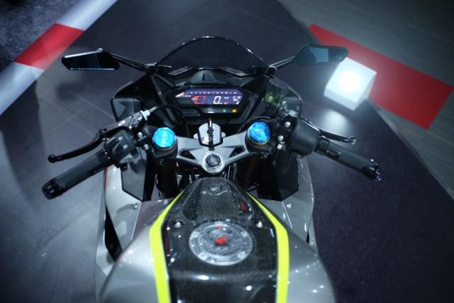 Foto: Modifikasi All New Honda CBR150R Pertama di Indonesia, Bisa Jadi Inspirasi (205545)