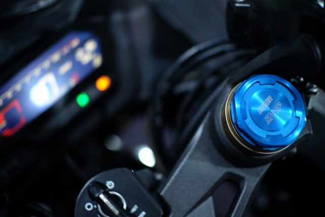 Pasang Assist & Slipper di Honda CBR150R Lawas, Ini Syaratnya!  (45557)