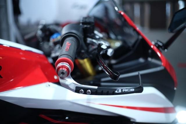 Foto: Modifikasi All New Honda CBR150R Pertama di Indonesia, Bisa Jadi Inspirasi (205540)
