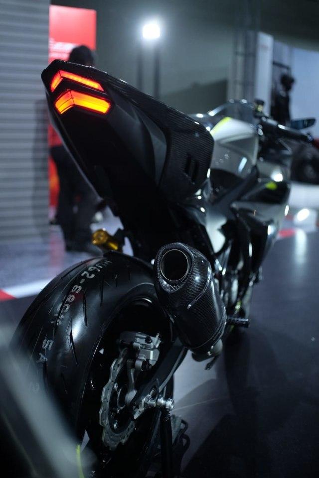 Foto: Modifikasi All New Honda CBR150R Pertama di Indonesia, Bisa Jadi Inspirasi (205539)