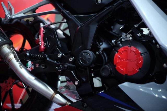Pasang Assist & Slipper di Honda CBR150R Lawas, Ini Syaratnya!  (45554)
