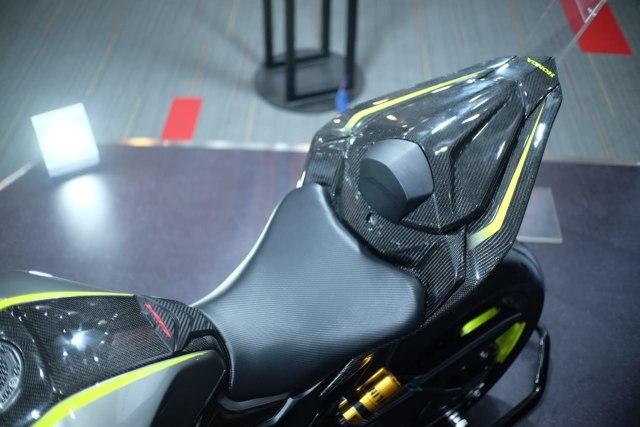 Foto: Modifikasi All New Honda CBR150R Pertama di Indonesia, Bisa Jadi Inspirasi (205529)