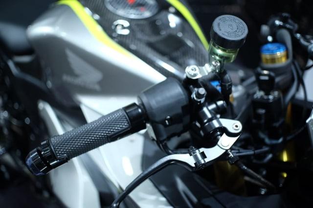 Foto: Modifikasi All New Honda CBR150R Pertama di Indonesia, Bisa Jadi Inspirasi (205546)
