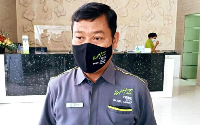 PPKM, Perhotelan di Malang Kembali Lesu (31360)
