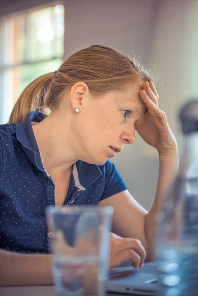 Hati-hati, 5 Penyakit Serius Ini Bisa Timbul akibat Stres (15394)