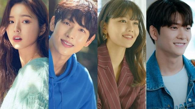 Profil Pemain Drama Korea Run On (244953)