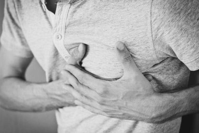 Hati-hati, 5 Penyakit Serius Ini Bisa Timbul akibat Stres (15395)