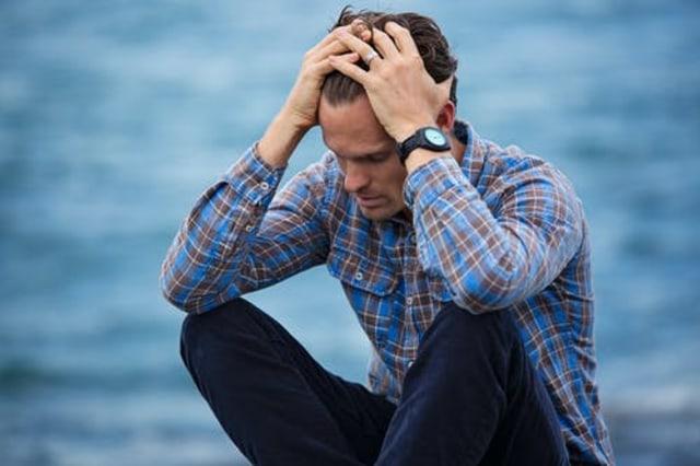 Hati-hati, 5 Penyakit Serius Ini Bisa Timbul akibat Stres (15397)