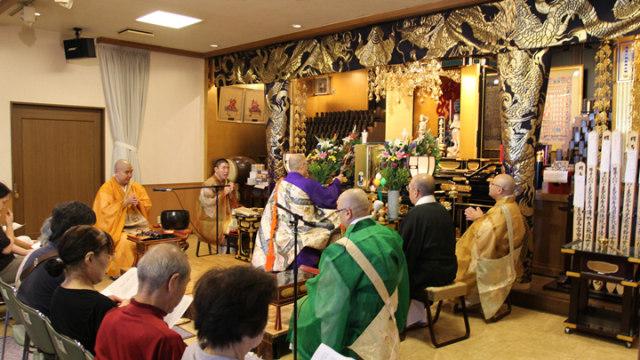 Perayaan Menyambut Arwah, Obon Matsuri (お盆祭り) di Jepang (127597)