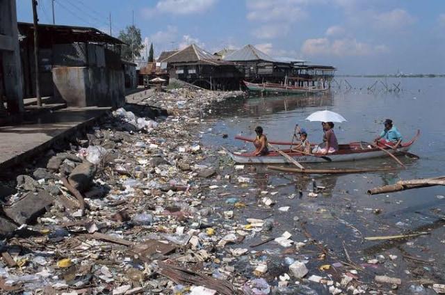 Kenali Pencemaran Lingkungan Serta Jenis-jenisnya (297041)
