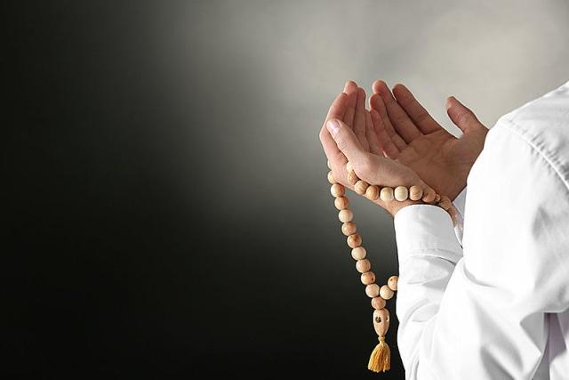 Membaca Sholawat Nabi Muhammad SAW Dapat Membawa Kita Menuju Surga (5093)