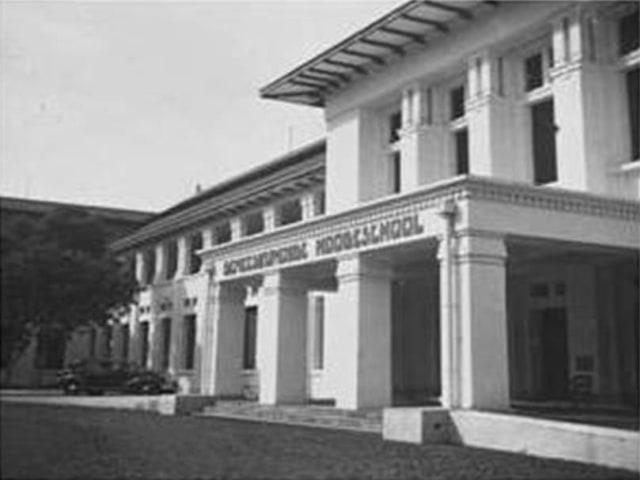5 Kampus Tertua di Indonesia, Ada yang Sempat Ditutup Saat Era Kolonial Jepang (74744)