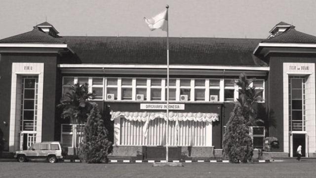 5 Kampus Tertua di Indonesia, Ada yang Sempat Ditutup Saat Era Kolonial Jepang (74747)