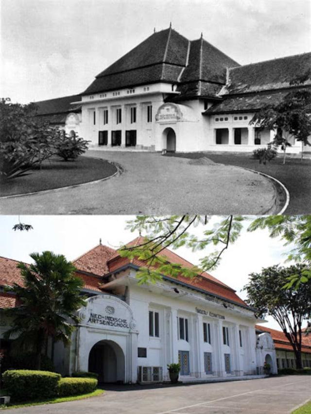 5 Kampus Tertua di Indonesia, Ada yang Sempat Ditutup Saat Era Kolonial Jepang (74745)