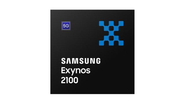 Exynos 2100, Chip 5G Samsung Galaxy S21 Pesaing Snapdragon 888 (370314)