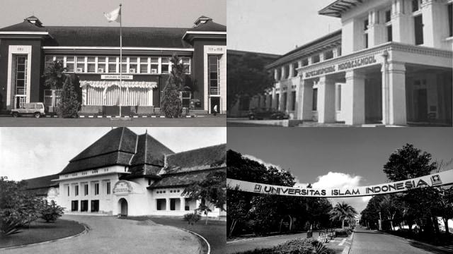 5 Kampus Tertua di Indonesia, Ada yang Sempat Ditutup Saat Era Kolonial Jepang (74743)