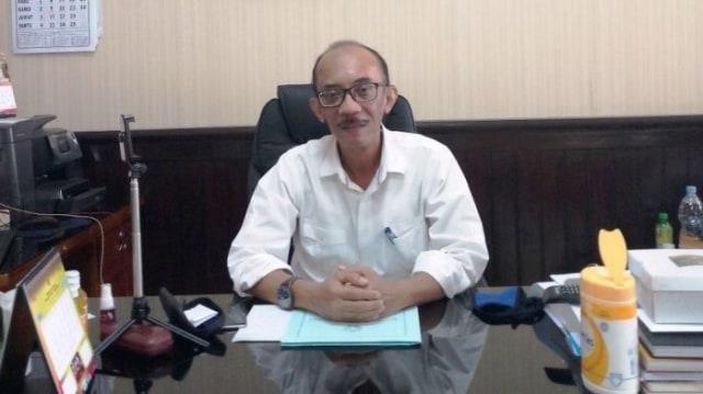 Wakil Gubernur DIY Divaksin Corona Perdana (75719)