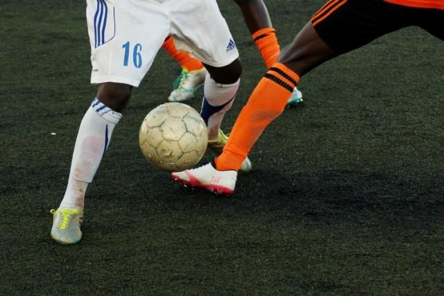 Jumlah Pemain Sepak Bola dan Peraturan Permainannya (21874)