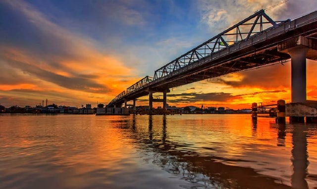 Ini 3 Sungai Terpanjang di Indonesia, Apa Saja? (86243)