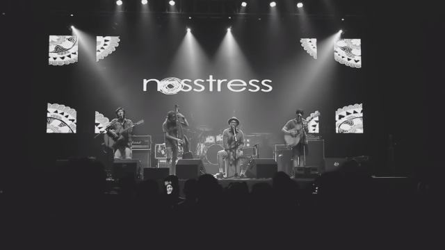 Nosstress, Band Indie Folk Asal Bali yang Suarakan Isu Sosial Tanpa Menggurui (67740)