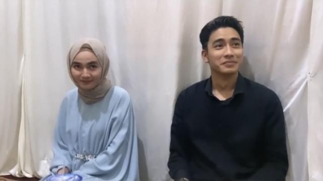 Taaruf, Evan Marvino Gemetaran saat Pertama Kali Bertemu Calon Istri (440477)