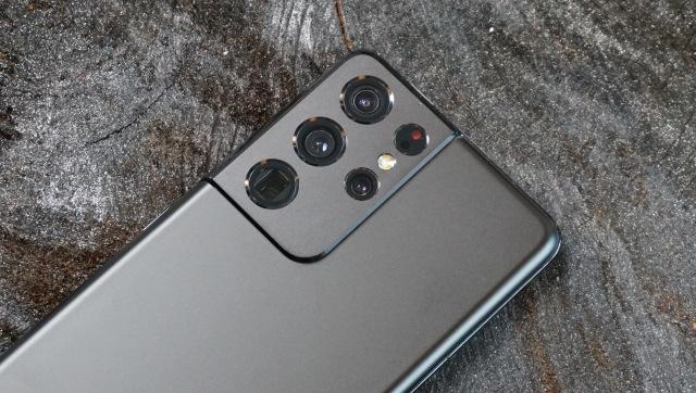 Reza Rahadian dan Dian Sastro Adu Akting, Direkam Pakai Samsung Galaxy S21 Ultra (303146)