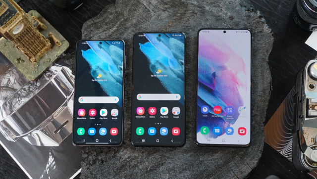 Samsung Galaxy S21 Series Dijual Tanpa Charger, Apa Saja Isi Boksnya? (243053)