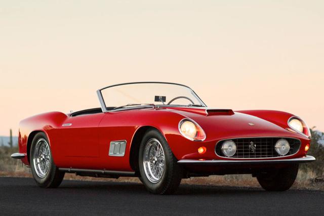 Berita Menarik: Bus Tingkat Pabrik Rokok Sukun; Ferrari dan Porsche Dilelang (47795)