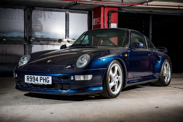 Ferrari dan Porsche Klasik Sitaan Negara Dilelang, Harganya Mulai Rp 395 Juta!   (549)