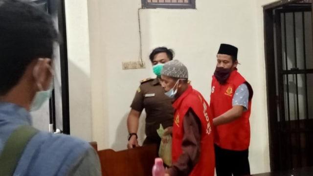 Amirullah Divonis 39 Bulan Penjara dalam Kasus Pilkada Tolitoli (116057)