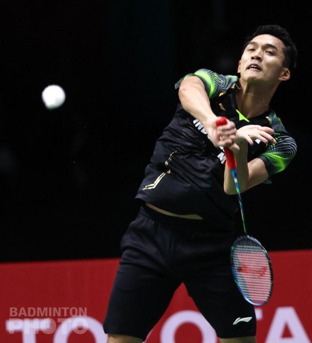 Evaluasi Pelatih Tunggal Putra RI Usai 2 Turnamen di Thailand: Suka Hilang Fokus (8634)