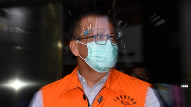 Alasan Wamenkumham Sebut 2 Menteri Kena OTT KPK saat Pandemi Layak Dituntut Mati (49765)