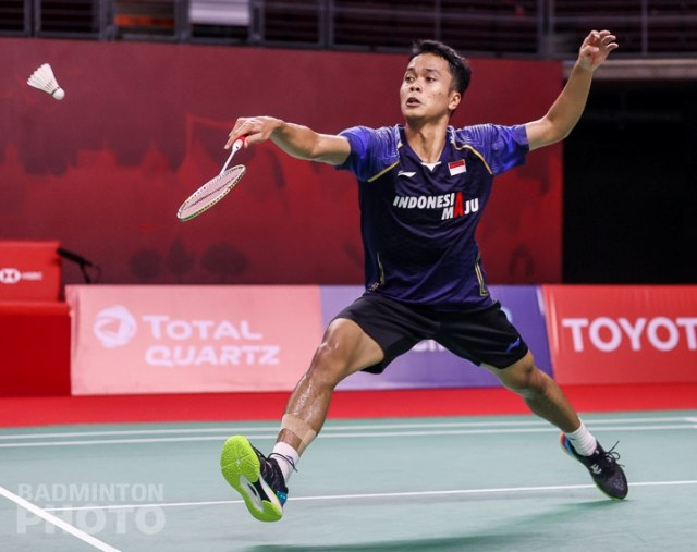 Evaluasi Pelatih Tunggal Putra RI Usai 2 Turnamen di Thailand: Suka Hilang Fokus (8635)