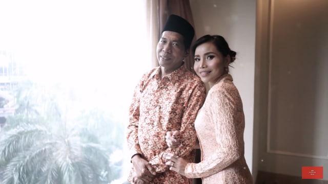 Eva Belisima Unggah Foto Sedang Peluk Istri Pertama Kiwil: Mari Saling Memaafkan (31991)