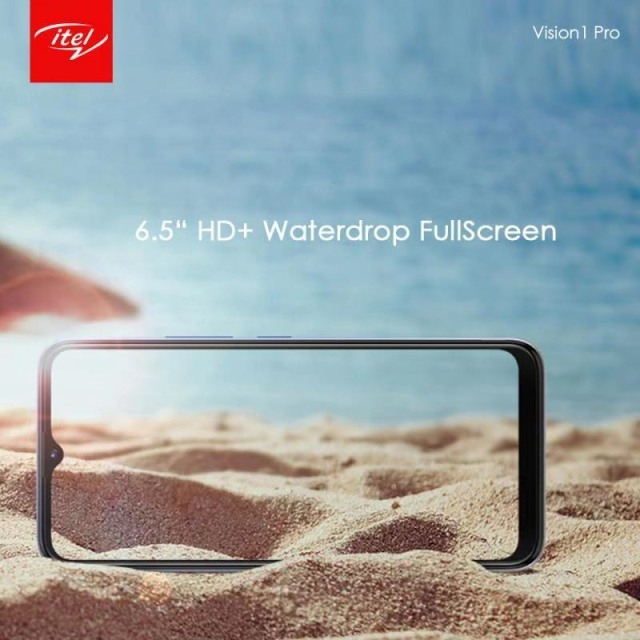 The Power of Vision! itel Memperkenalkan Smartphone Terbaru Vision1 Pro Series  (29976)