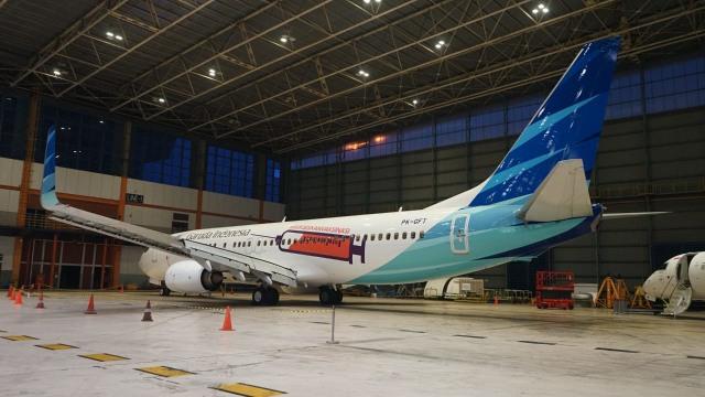 Pelaksanaan Haji 2021 Kemungkinan Jadi, Ini Persiapan Garuda dan Saudi Airlines (355988)