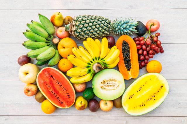Makanan Sumber Vitamin C Ganti Suplemen Jaga Imun Tubuh Selama Pandemi COVID-19 (73060)