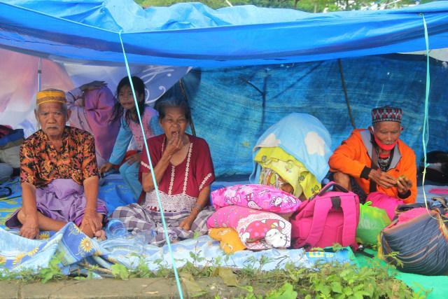 Pemprov Jateng Kirim 15 Relawan dan Bantuan Penanganan Gempa Sulbar (468212)