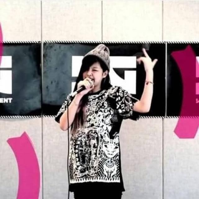 11 Potret Transformasi Jennie Blackpink yang Lagi Ulang Tahun Ke-25 (83467)